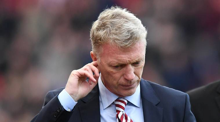 David Moyes, Moyes, Sunderland, Sunderland football club, English Premier League, EPL, football, football news, sports, sports news