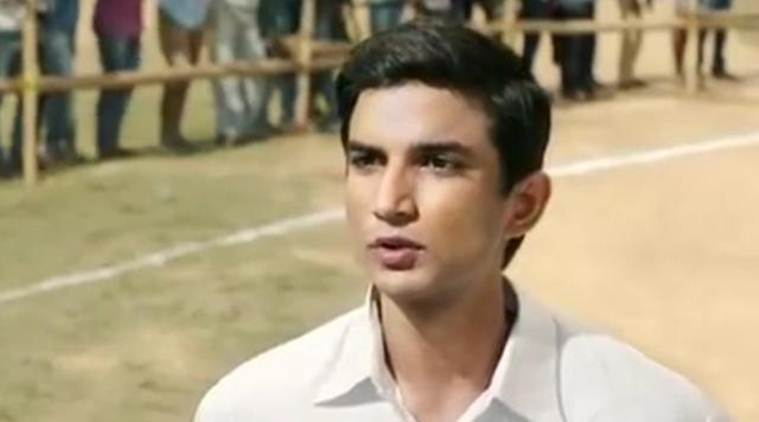 MS Dhoni The Untold Story, MS Dhoni collection, MS Dhoni movie, MS Dhoni movie collection, MS Dhoni cast, MS Dhoni box office collection, MS Dhoni box office, sushant singh rajput, entertainment news, indian express, indian express news