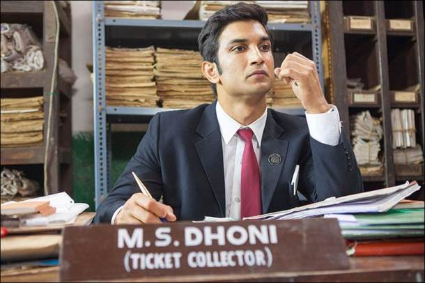 MS Dhoni The Untold Story, MS Dhoni The Untold Story film, MS Dhoni biopic, MS Dhoni, MS Dhoni box office, Sushant Singh Rajput