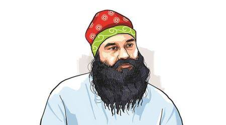 How will Ram Rahim arrive? Cops on ground still don't know