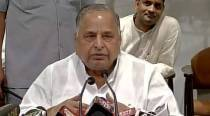 As SP completes 25 years, will rifts in Mulayam's parivar threaten its future?