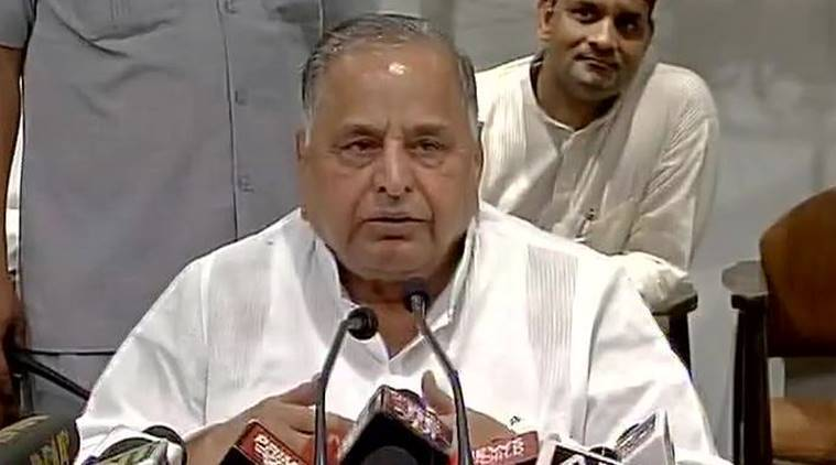 mulayam singh yadav, mulayam singh yadav press conference, shivpal yadav samajwadi party, SP, mulayam conference, uttar pradesh, UP, latest news