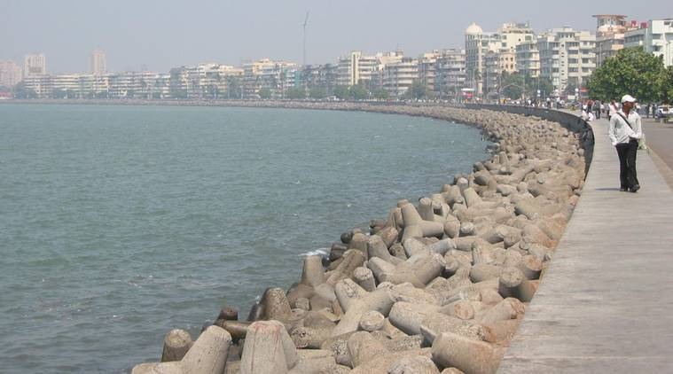 coastal road project in Mumbai, Mumbai coastal road, BRTS Mumbai, Maharashtra news, Latest news, India news, National news, Shiv Sena news, Latest news