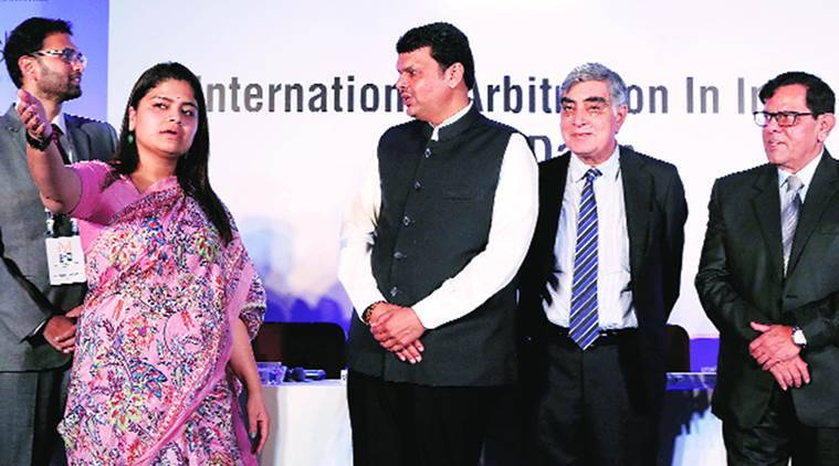 International Arbitration Centre, india International Arbitration Centre, mumbai International Arbitration Centre, mumbai iac, india's first arbitration centre, mumbai news, india news