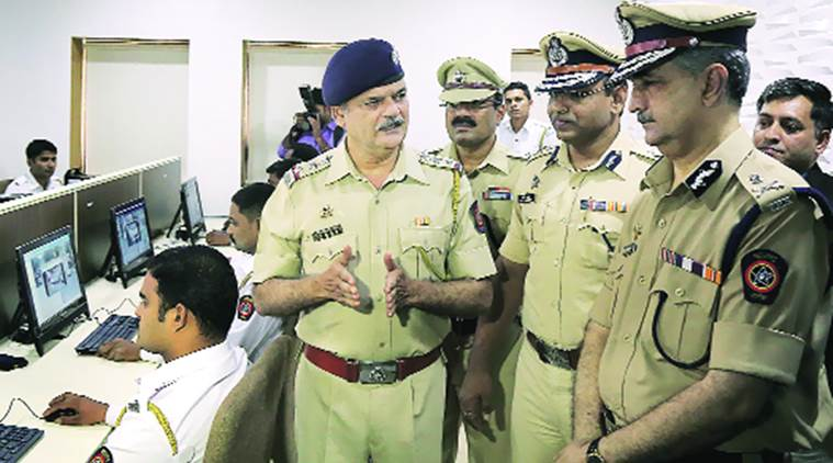 police constable news, thane news, india news, indian express news
