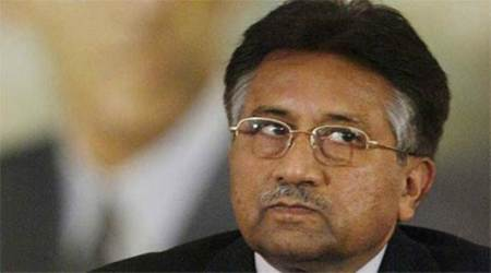 Pakistan lawmaker seeks probe into Musharraf-era nuke proliferation