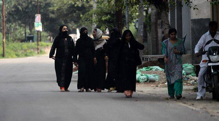 triple talaq, triple talaq in india, islamic divorce, muslim divorce, muslim women in india, divorce in islam, BJP, supreme court, Central government, SC, apex court, SC, Centre on triple talaq, India news, indian express news