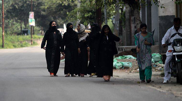 All India Muslim Personal Law Board, AIMPLB, DMK, stalin, indian express, triple talaq bill, aimplb thanks stalin, sajjad nomani, Muslim Women (Protection of Rights on Marriage) Bill