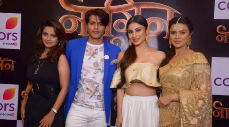 karanvir bohra, karanvir bohra naagin, karanvir bohra arjun bijlani, karanvir bohra mouni roy, naagin, naagin 2, karanvir bohra news, naagin news, naagin 2 show, naagin 2 updates, entertainment updates, television news, indian express, indian express news