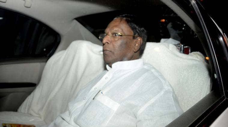 Puducherry, V Narayanasamy, Digital transactions, Digital Payments, Latest news, Digital news, Digital news, Latest news, India news