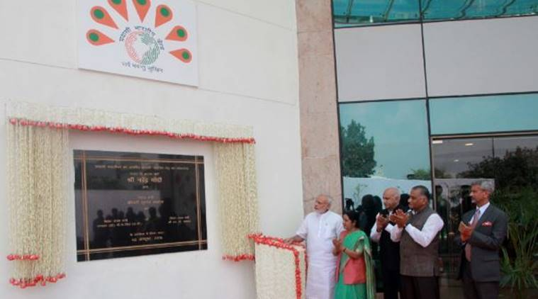 narendra modi, Pravasi Bharatiya Kendra, narendra modi Pravasi Bharatiya Kendra, PBK, NRIs, indian nri, india news
