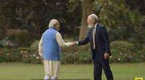 Modi interview with letterman to air at 10 pm today