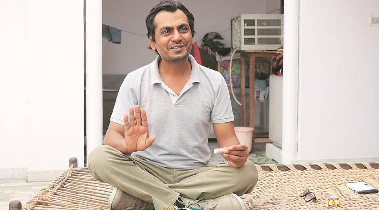 Nawazuddin Siddiqui 'will be part of Ram Leela next year'