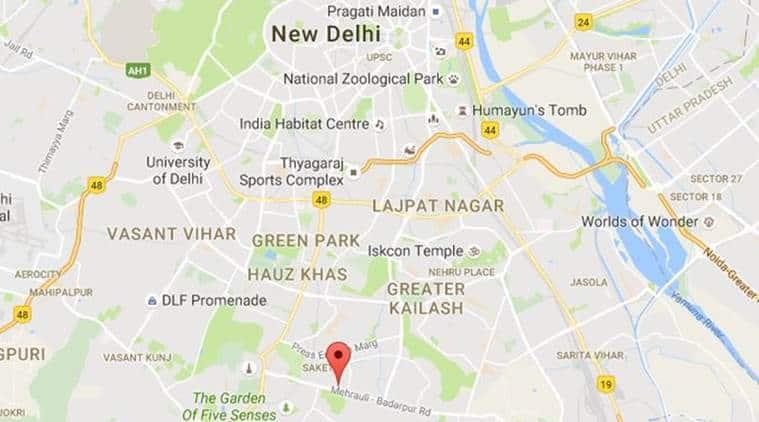 neb sarai delhi, delhi casino, illegal casino bust, delhi illegal casino, delhi casino bust, news, latest news, India news, national news, Delhi news