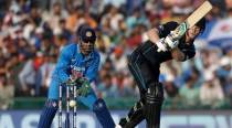 Ind vs NZ, 3rd ODI: Jimmy Neesham unleashes himself