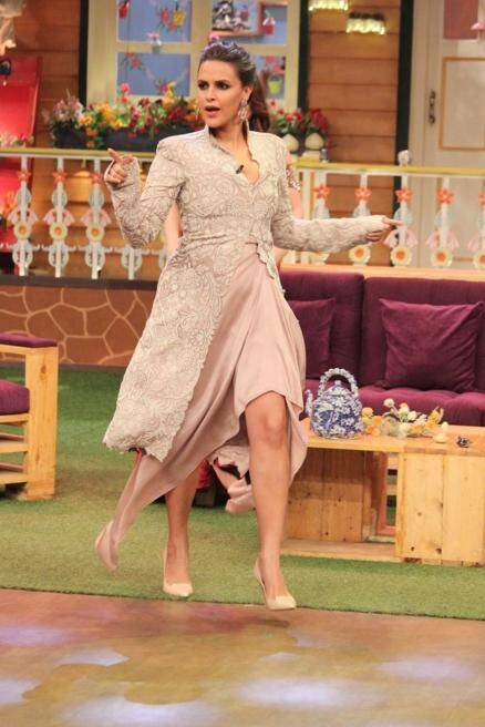 kapil sharma, soha ali khan, neha dhupia, comedy nights with kapil, kapil sharma comedy nights with kapil,