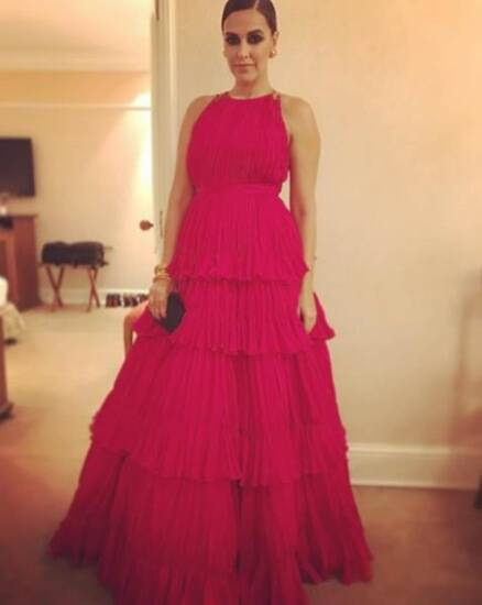 Aishwarya Rai, Katrina Kaif, Alia Bhatt: Bollywood celebs and a night of high fashion