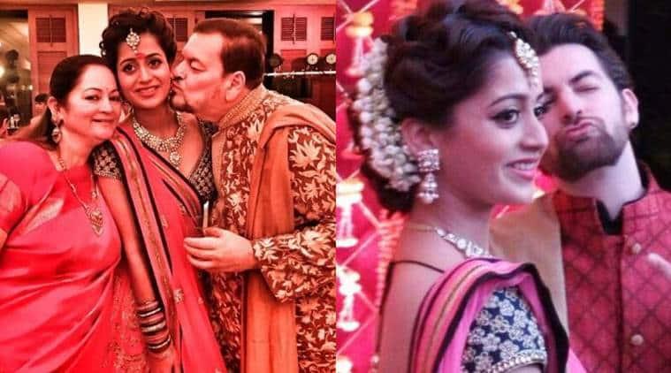 Neil Nitin Mukesh, Neil Nitin Mukesh fiancee, Rukmini Sahay, Rukmini Sahay news, Neil Nitin Mukesh engagement