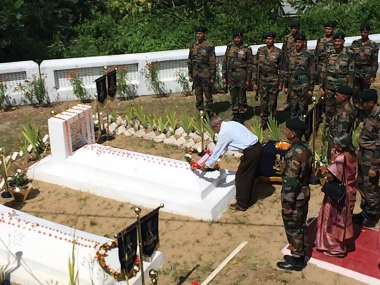 ET Joseph, kerala martyr, kerala army martyr, nagaland, kerala army soldier, indian army, india news, indian express,