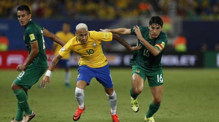 Brazil, Brazil football, Neymar, Neymar Brazil, Brazil World Cup qualifiers, World Cup qualifiers, South America World Cup qualifiers, South America WC qualifiers, World Cup, sports, sports news, football, football news