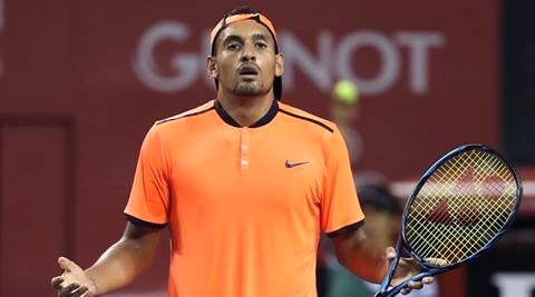 Nick Kyrgios pulls out of Rotterdam Open to playbasketball