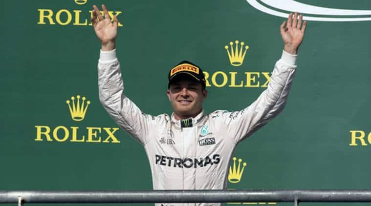 Nico Rosberg, Nico Rosberg mexican grand prix, Nico Rosberg bernie ecclestone, bernie ecclestone, formula One, US grand prix, formula one, motor sport, Sports, sports news