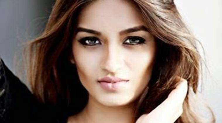 Niddhi Agerwal, Niddhi Agerwal actress, Niddhi Agerwal dance, Niddhi Agerwal movies, Munna Michael, Munna Michael news, Munna Michael movie, tiger shroff, entertainment news, indian express, indian express news