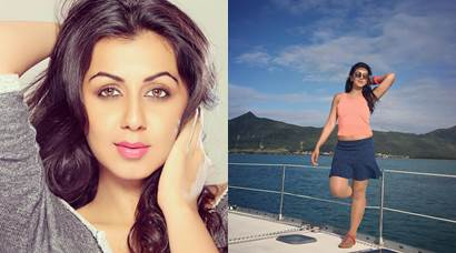 Nikki Galrani is the most sensational Kollywood celebrity online