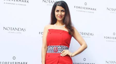 Nepotism debate blown out of proportion: Nimrat Kaur