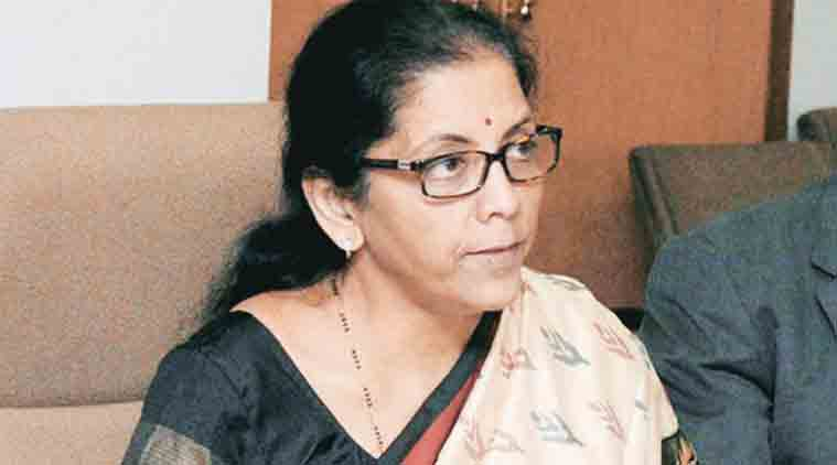 nirmala sitharaman, exports, india exports, india export growth, exports india, export market india, export market, india business, business news