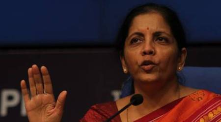No decision on giving sourcing relaxations to 3 firms: Nirmala Sitharaman