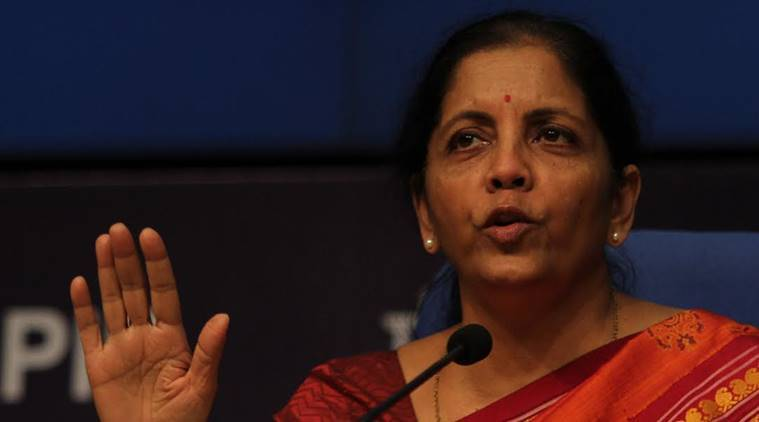 Uk Eager To Have Free Trade Agreement With India Nirmala Sitharaman