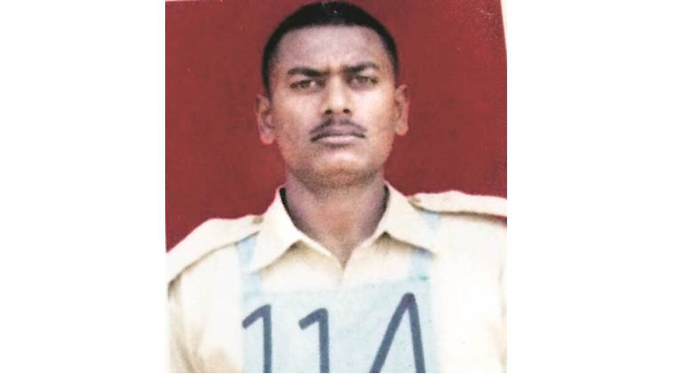 India Soldier death, India Soldier death news, Latest news, India news, latest news, India soldier news, Niti Koli news, nitin Koli death, latest news