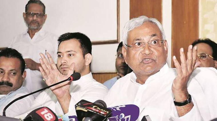 Bihar govt, Bihar liquor ban, Bihar liquor law, Bihar, liquor prohibition law, JD(U), Nitish Kumar, Bihar news, India news, latest news, Indian express