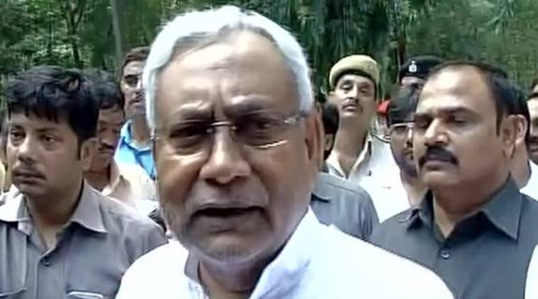 Nitish Kumar, Rs 1000 Rs 500, demonetisation, India currency, India 500 1000 rupee notes, 500 1000 rupee notes, news, India news, national news, latest news