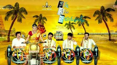 dil raju, dil raju new movie, Nanna Nenu Naa Boyfriends, Nanna Nenu Naa Boyfriends release, rao ramesh new movie, Hebba patel, hebba patel new movie, tollywood news, entertainment news