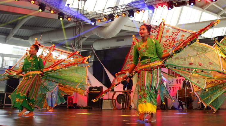 north east festival, delhi north east festival, Indira Gandhi National Centre, north east festival delhi, india news, delhi news, delhi ncr news