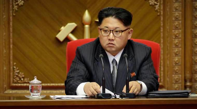 kim jong un, kim jong un names, fatty kim jong un names, china ban kim jong un names, china, north korea, south korea, world news