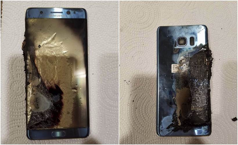 Samsung, samsung Galaxy Note 7, Galaxy Note 7 ban, galaxy Note 7 airlines ban, samsung galaxy note 7 banned in the us, Note 7 banned on flights, Note 7 flight ban, Samsung galaxy Note 7 recall, Galaxy Note 7 global recall, Galaxy Note 7 catching fire, Note 7 battery issues, technology, technology news
