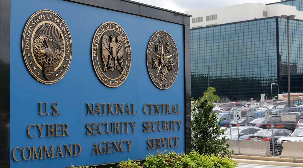 nsa, nsa contractor, ex nsa contractor arrested, us data stolen, us govt records stolen, us data theft, Harold 'Hal' Martin III, world news, indian express news, National Security Administration