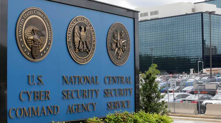 US, USA, NSA, national security agency, NSA contractor, harold thomas martin, NSA contractor held, data leak, classified information, classified data, NSA contractor martin, US cyber command, department of justice, world news, indian express, latest news