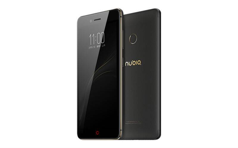 zte, zte nubia z11 mini s, zte nubia z11 mini s launch, zte nubia z11 mini s specifications, zte nubia z11 mini s price, zte nubia z11 mini s features, zte nubia z11 mini s availability, zte nubia z11 mini s sale, smartphones, mobiles, android, tech news, technology