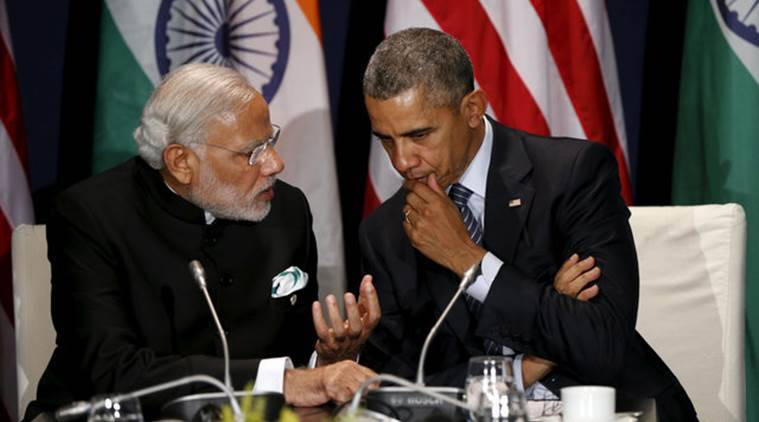 Indo-US relations, CSIS, US think tank, next US president, PM Modi, US president, US news, world news, latest news, Indian express