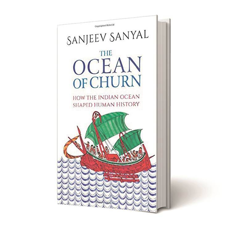 The Ocean of Churn, The Ocean of Churn book review, The Ocean of Churn: How the Indian Ocean Shaped Human History, The Ocean of Churn: How the Indian Ocean Shaped Human History book review, indian express book review, latest news, latest lifestyle
