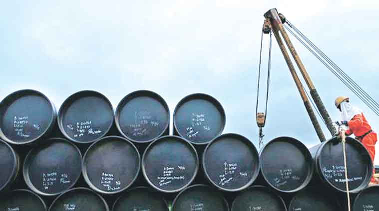 Oil, Oil prices, US fuel market, OPEC, OPEC output cuts, crude oil, crude prices, business news, commodities news, latest news, Indian express