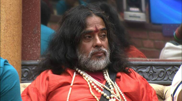 swami om, om swami, om swami bigg boss, swami om controversy, bigg boss, bigg boss 10, Om Swami facts, bigg boss contestants, indian express, indian express news, entertainment news