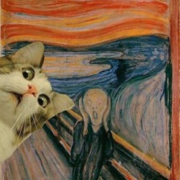 10 The Scream memes to mark International Moment of Frustration Scream Day