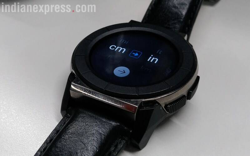 titan, titan juxt pro, titan juxt pro review, titan juxt pro smartwatch, titan juxt pro features, titan juxt pro price, smartwatch, android wear, gadgets, tech news, technology