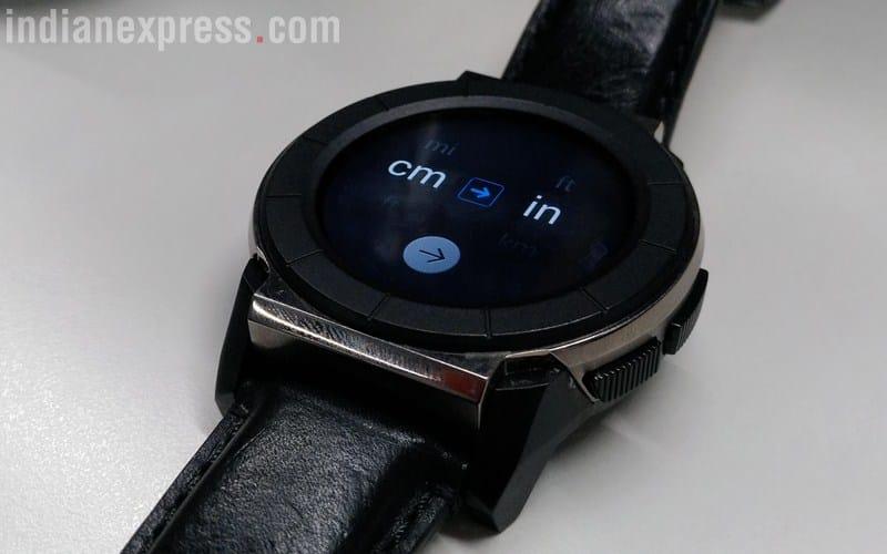 titan, titan juxt pro, titan juxt pro review, titan juxt pro smartwatch, titan juxt pro features, titan juxt pro price, smartwatch, android wear, gadgets, tech news, technology