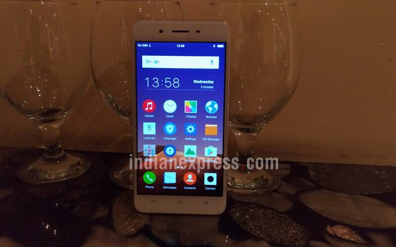 Vivo Y55L launched at Rs 11,980, has 8MP camera with manual